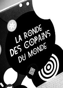 Festival d'Ambert - La Ronde des Copains du Monde 2013