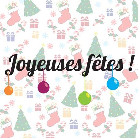 Qui Plus Est vous souhaite de belles fêtes !