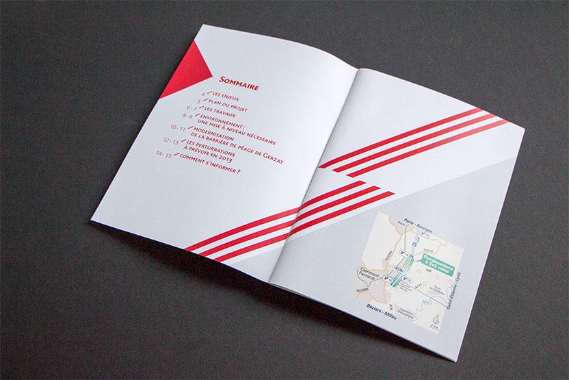 Double intérieure dossier d'information A71 Avril 2013