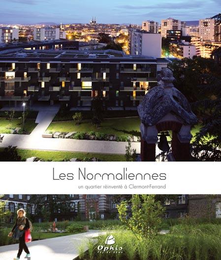 « Les Normaliennes : un quartier réinventé »