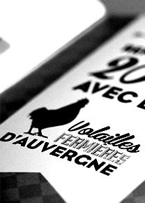 Volailles Fermières d'Auvergne (SYVOFA) 2013