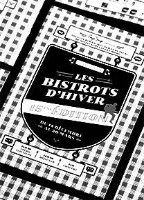 Bistrots d'Hiver 2014