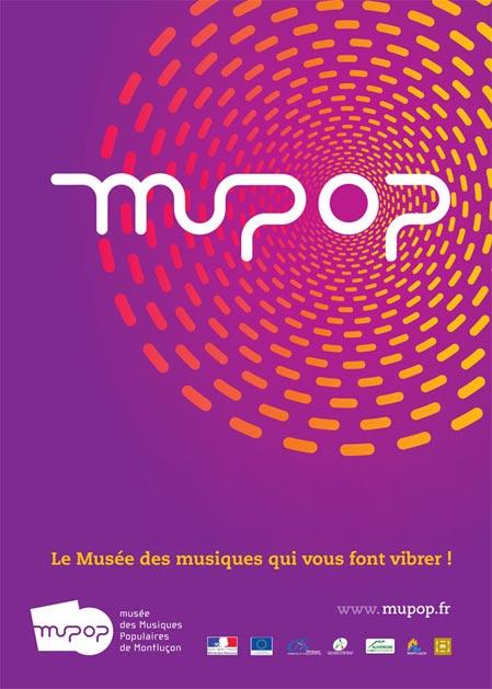 Foncez au MuPop !