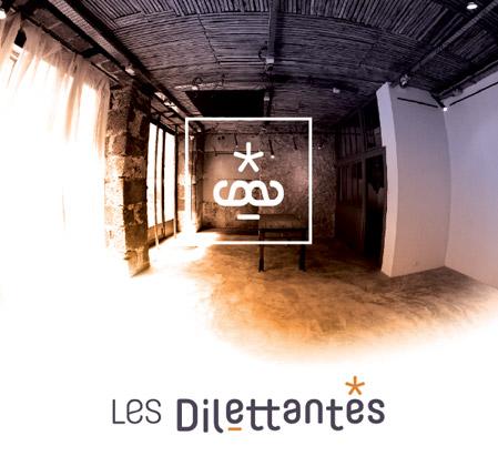 Les Dilettantes, nouveau lieu événementiel éphémère