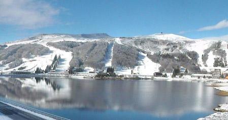 Chausser vos skis, Super-Besse ouvre ses pistes vendredi 19 décembre !