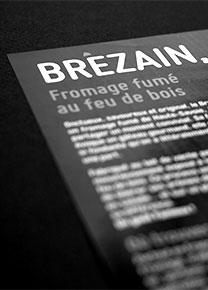Brézain