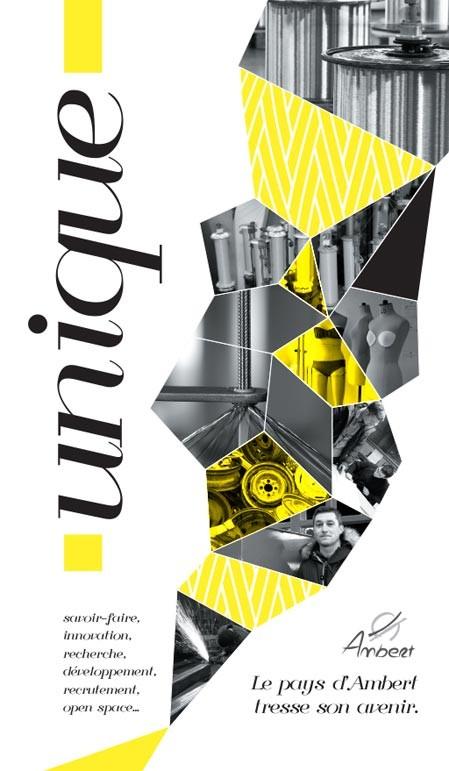 Ambert, capitale mondiale de la tresse, un savoir-faire industriel inestimable