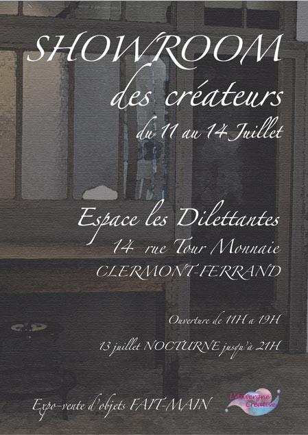 Une nouvelle boutique de créateurs à Clermont-Ferrand