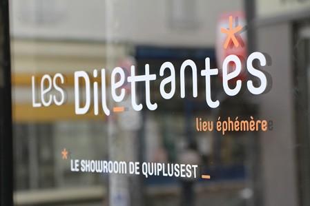 Les Dilettantes, la seule boutique éphémère clermontoise