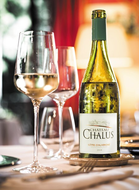 Savourez les nouveaux vins blancs de Saint Verny Vignobles !