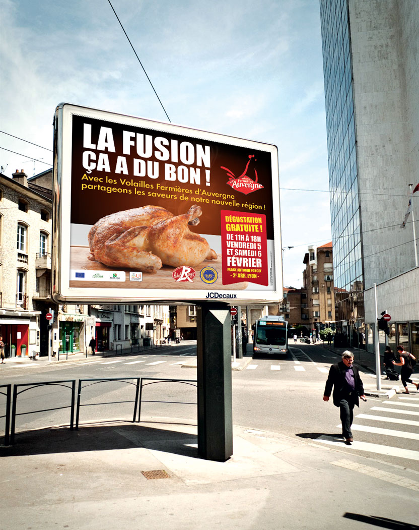 Campagne Lyonnaise