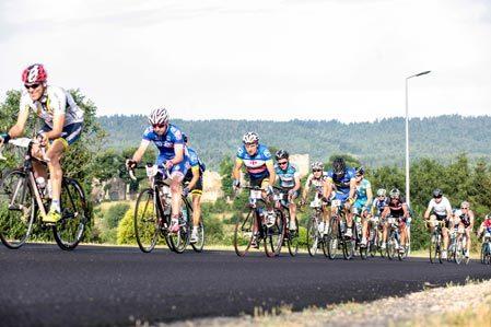 Rendez-vous en Pays d'Ambert pour l'évènement vélo !