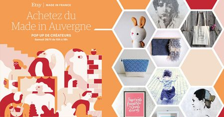 Pop up de créateurs au Showroom Les Dilettantes !