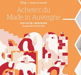 Pop up de créateurs au Showroom Les Dilettantes !