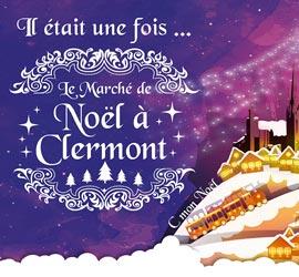 Noël s'installe à Clermont-Ferrand