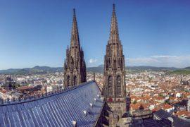 Clermont-Ferrand, métropole qualifiée tourisme d'affaires !