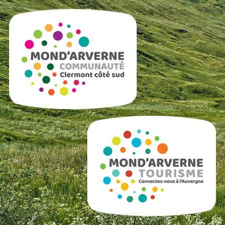 Mond'Arverne : un nouveau nom pour un nouveau territoire