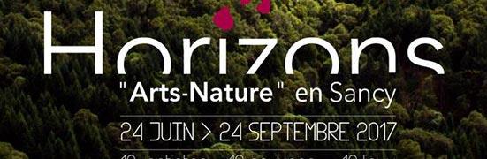 11<sup>e</sup> édition d'Horizons Sancy&nbsp;: l'Art Grandeur Nature&nbsp;!
