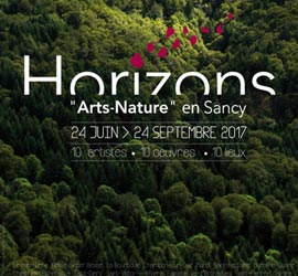 11<sup>e</sup> édition d'Horizons Sancy&nbsp;: l'Art Grandeur Nature&nbsp;!