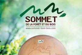 Le sommet de la forêt et du bois : LE rendez-vous des professionnels de la filière forestière !
