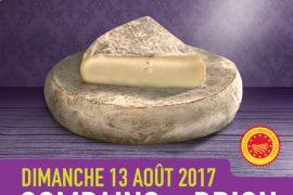 16e édition du Concours officiel Saint-Nectaire à Brion !