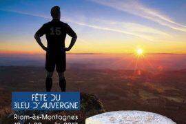 Fête du Bleu d'Auvergne : c'est la 20e !