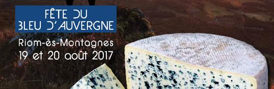 Fête du Bleu d'Auvergne&nbsp;: c'est la 20<sup>e</sup>&nbsp;!