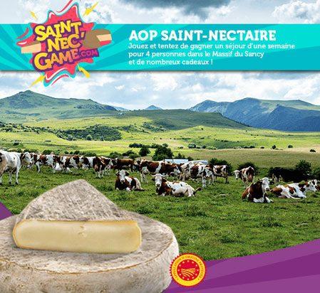 En 2018, le Saint'Nec Game revient !