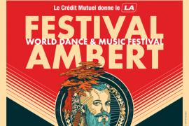 CALI, SINSEMILIA, LES OGRES DE BARBACK, LEJ,… Tout le bonheur du monde à Ambert cet été !
