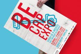 Be Cap Expo : Vision de 8 artistes sur l'artisanat du bâtiment