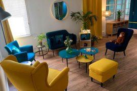 Qui Plus Est s'installe au Centre Beaulieu à Chamalières !