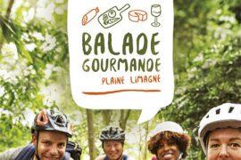 Balade Gourmande Plaine Limagne : 3 parcours à croquer pour (re)découvrir son territoire