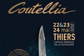 Coutellia 2020 fête ses 30 ans !