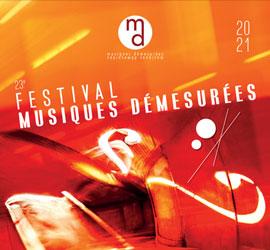 23e festival « Musiques Démesurées » à Clermont-Ferrand